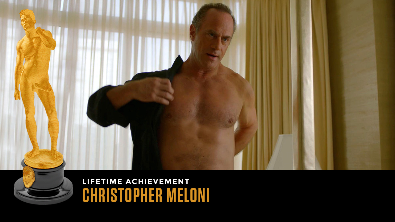 Lifetime achievement meloni skinchievement placeholder