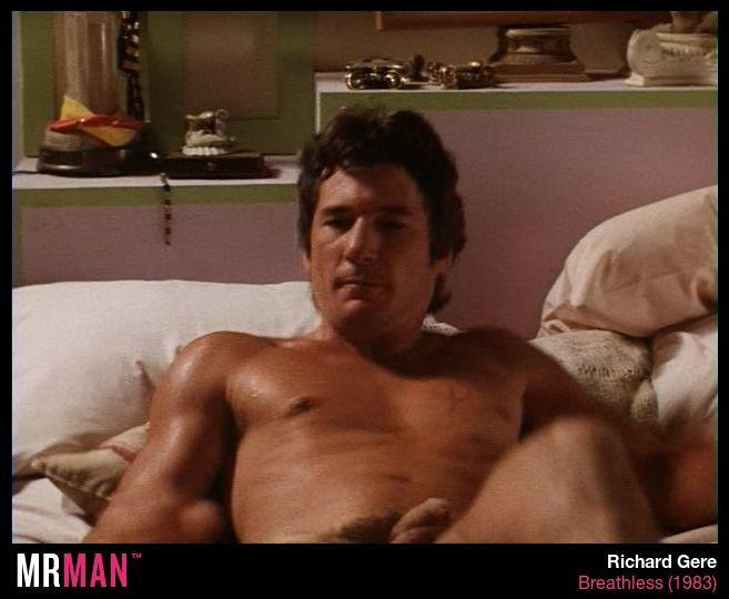richard gere naked pictures