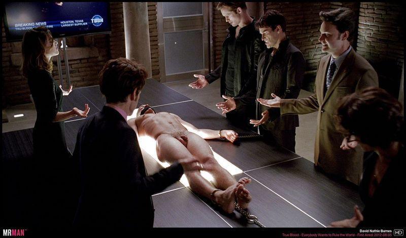 Network Nudity Showdown: HBO vs. Starz