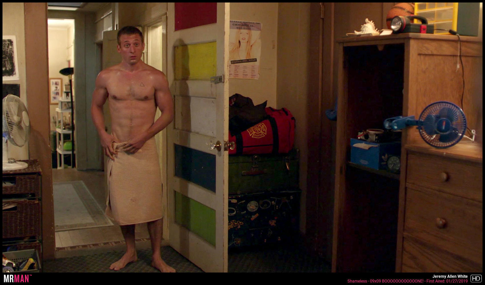 Is There Nudity In Shameless tv nudity report: shameless & smilf