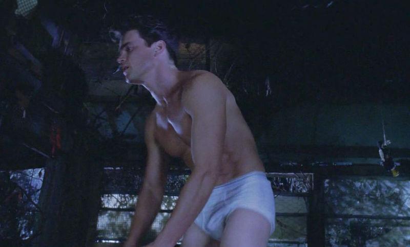 Matt Bomer underwear AHS