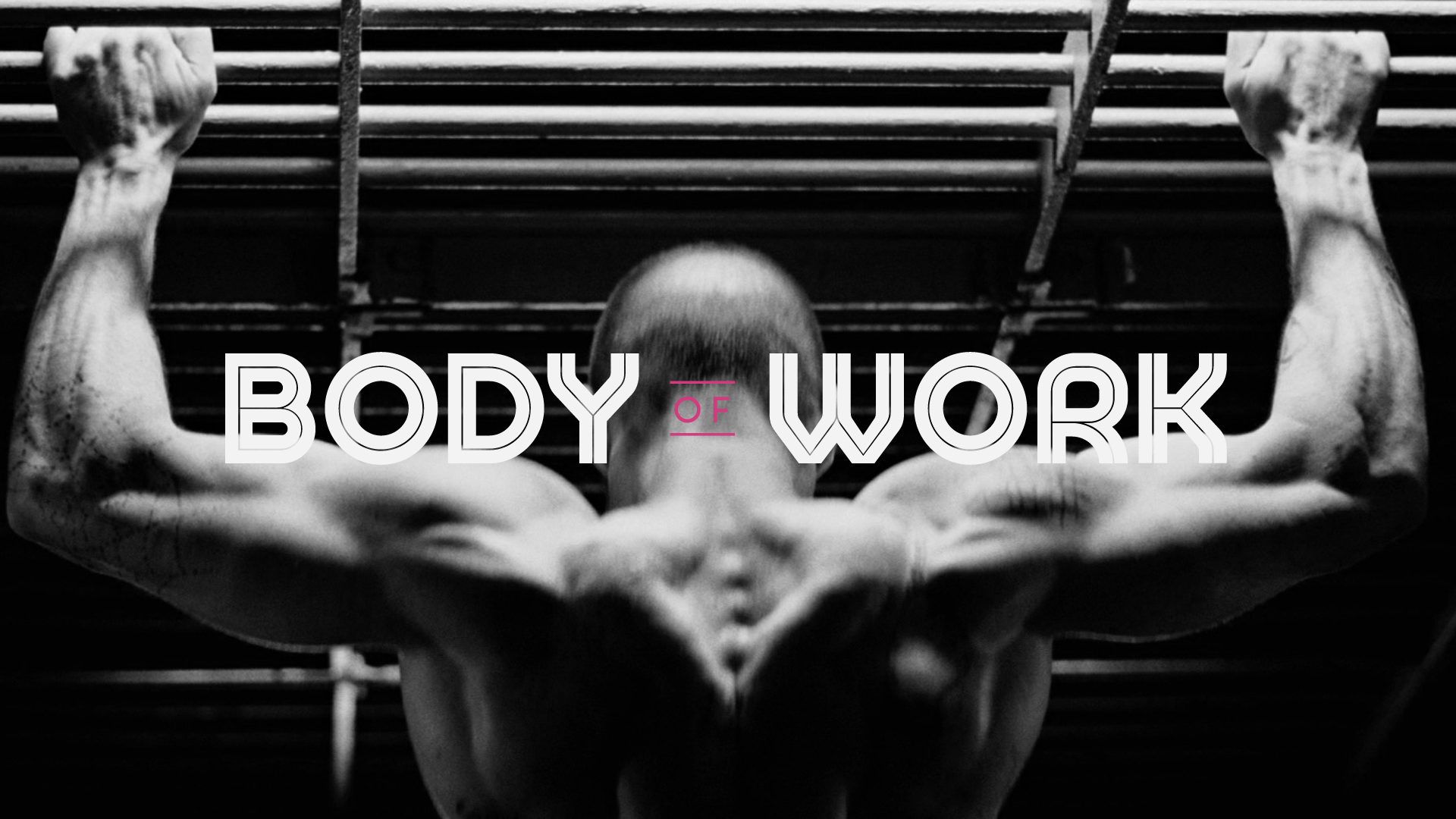 Body Of Work: Jason Statham