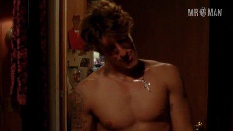 Eric balfour full frontal nude-hot porn