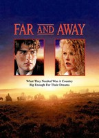 Far and away f3277fcf boxcover