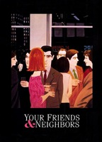 your friends  neighbors