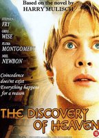 The discovery of heaven 846531b0 boxcover