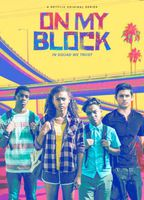 On my block 11617134 boxcover