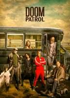 Doom patrol dbcb3350 boxcover