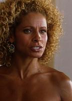 Michelle hurd naked