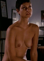 Morena baccarin nude ass
