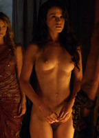 Spartacus Nude Scenes Naked Pics And Videos At Mr Skin
