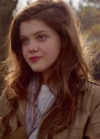 Think, georgie henley nude remarkable