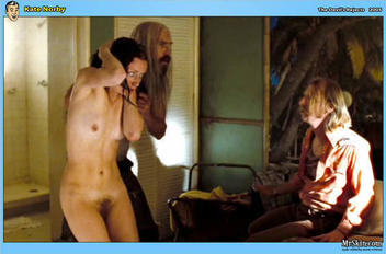 Kate Norby in The Devil's Rejects