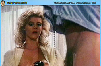Ginger Lynn Allen in Wadd: The Life and Times of John C. Holmes