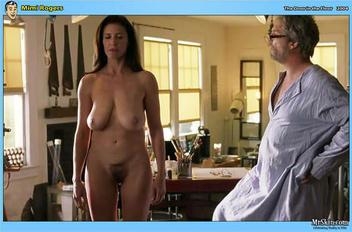 Naked jacqueline bisset nude