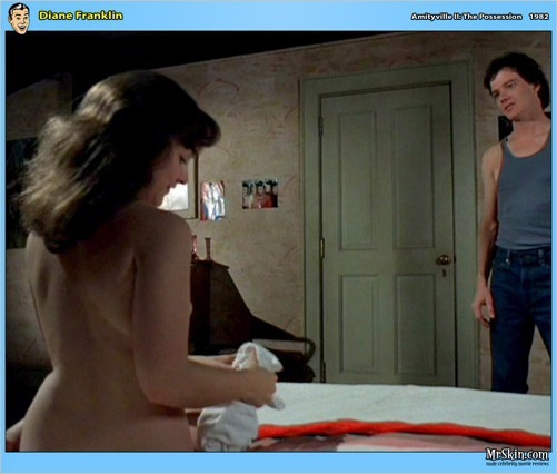 skin mr Amityville nude horror