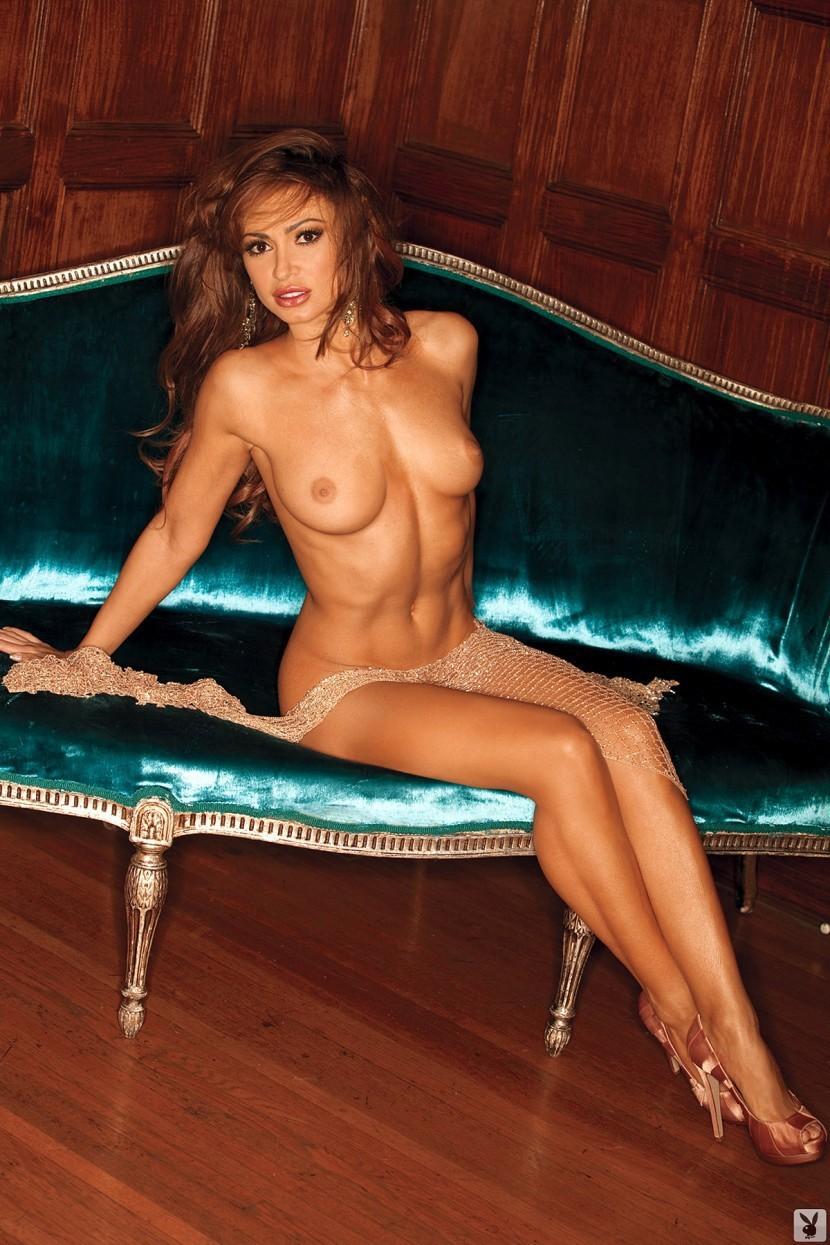 Karina smirnoff nude pics