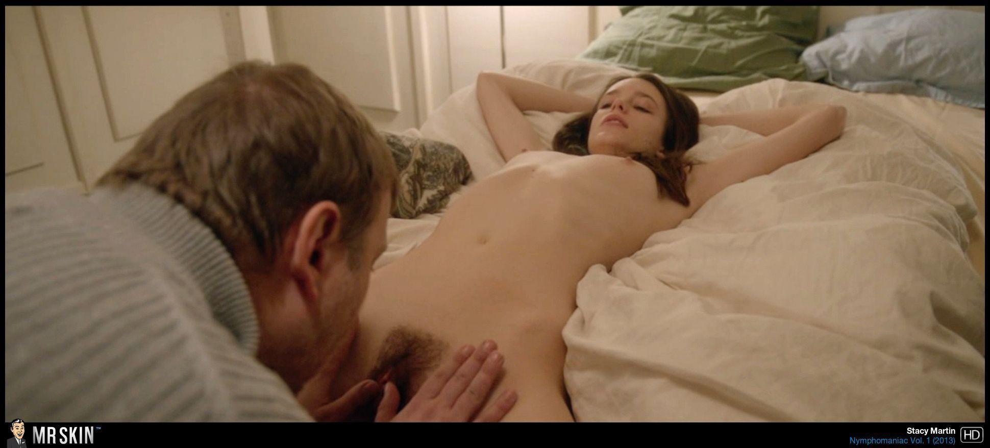 порно кино нимфомания