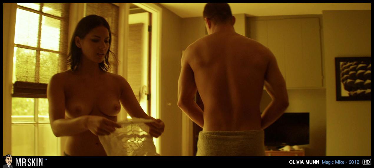 Ashley tisdale nake