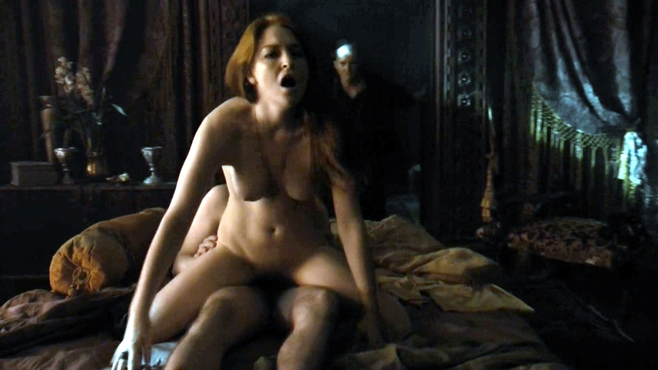 Tv Nudity Report Game Of Thrones-7281