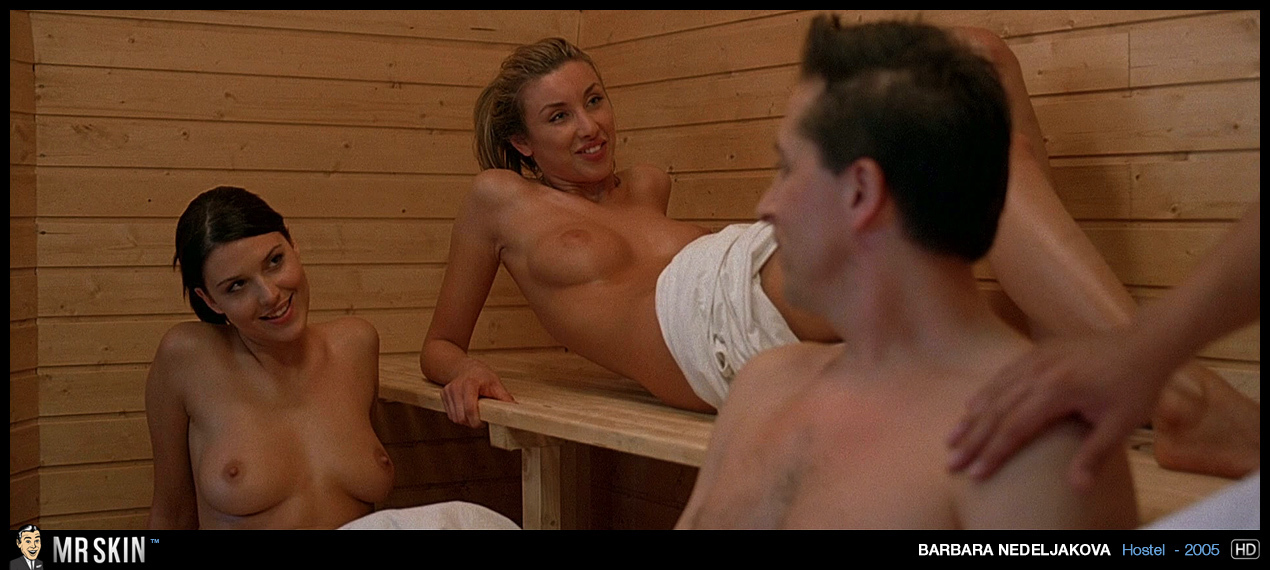 Great Movie Nude Scenes