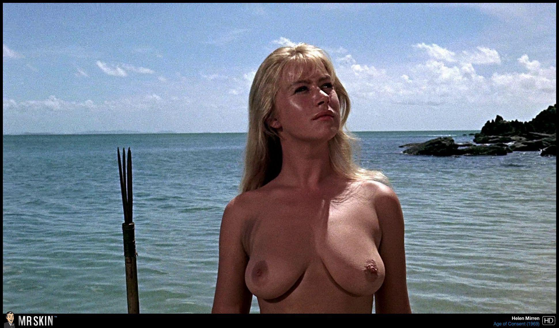 Mares Mcmahon Nude Pics
