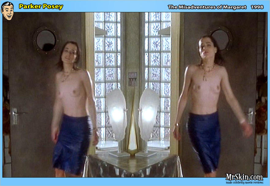 House of yes parker posey nude opinion you