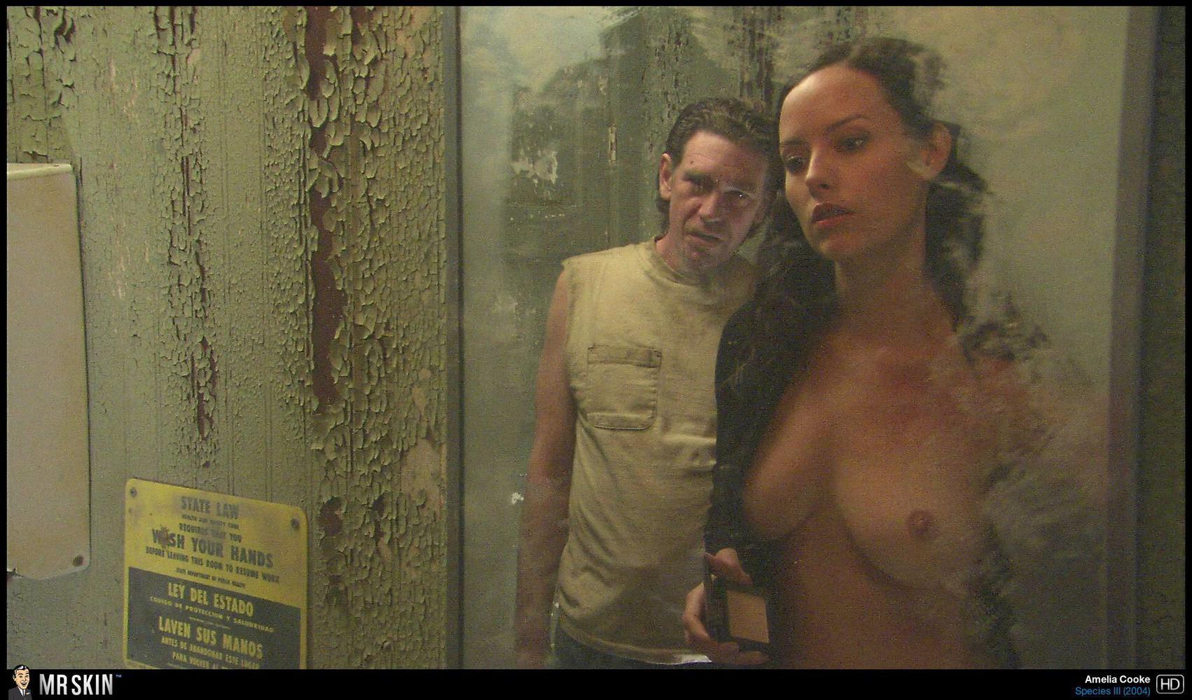 Are Amelia cooke nude