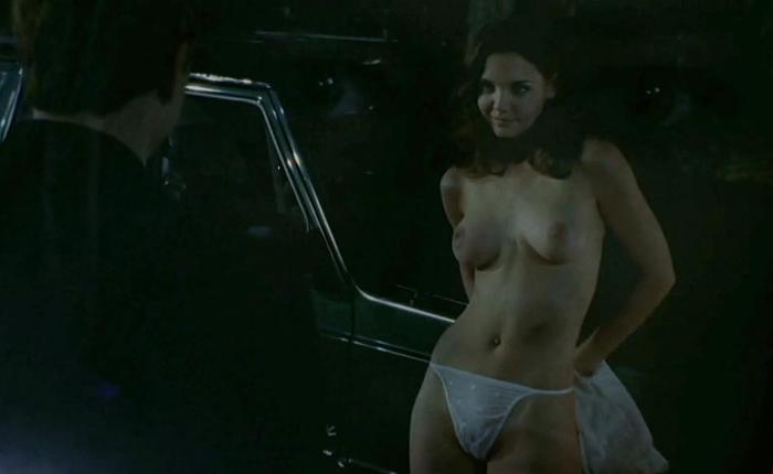 Hayley holmes nude