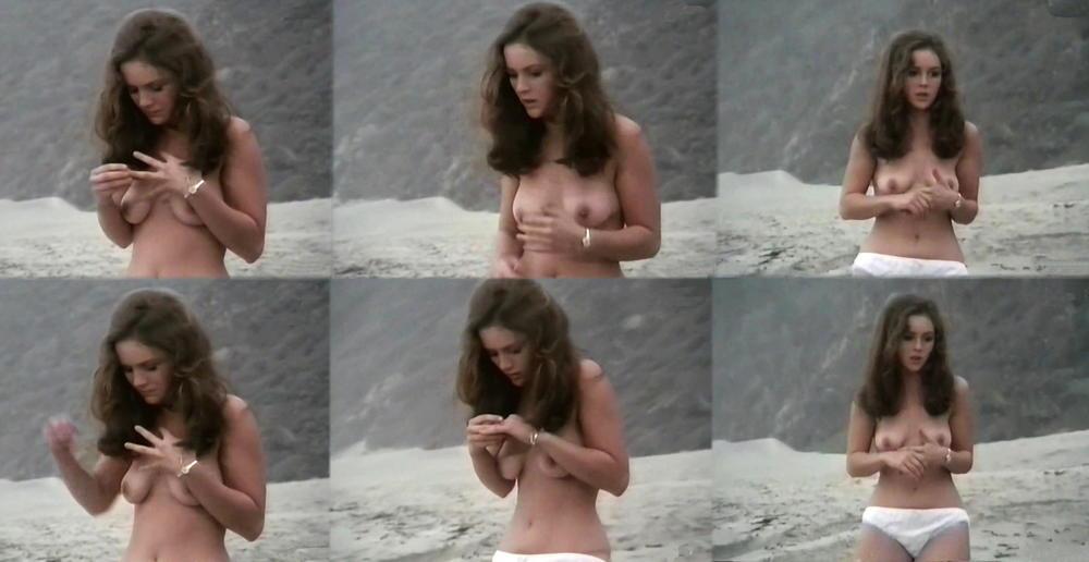 Actresses nude Movie