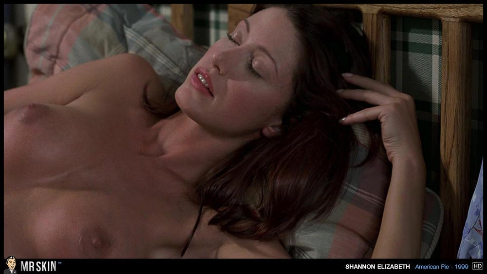 Tits Shannon Elizabeth Nude Sex Scene Photos