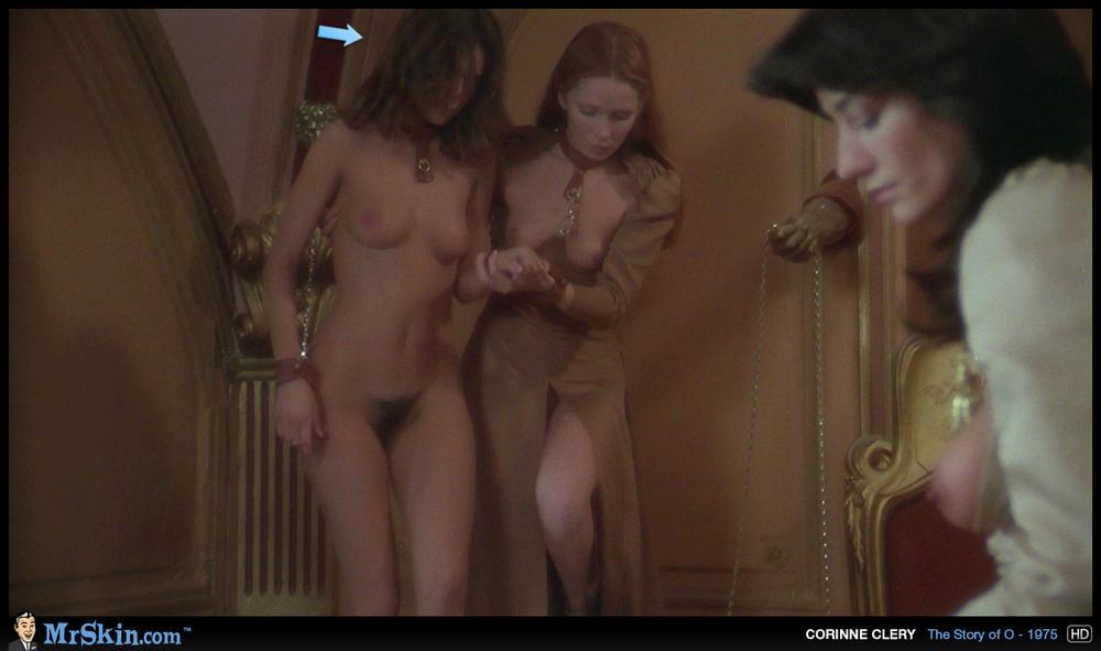 Nude woman moviz o