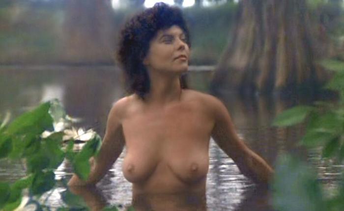 Melinda culea naked