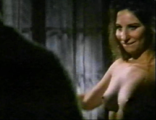 Barbra streisand full nudity — img 11