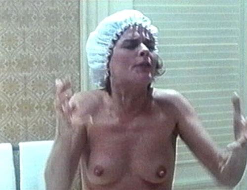 Ali macgraw nude in convoy hd