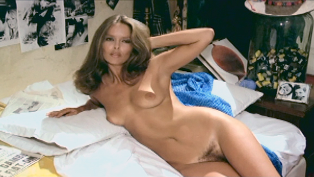 Bond girls nude pictures authoritative message