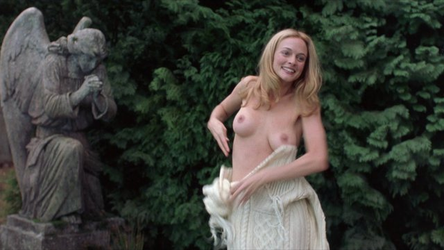 Nude Heather Biel Naked Scenes