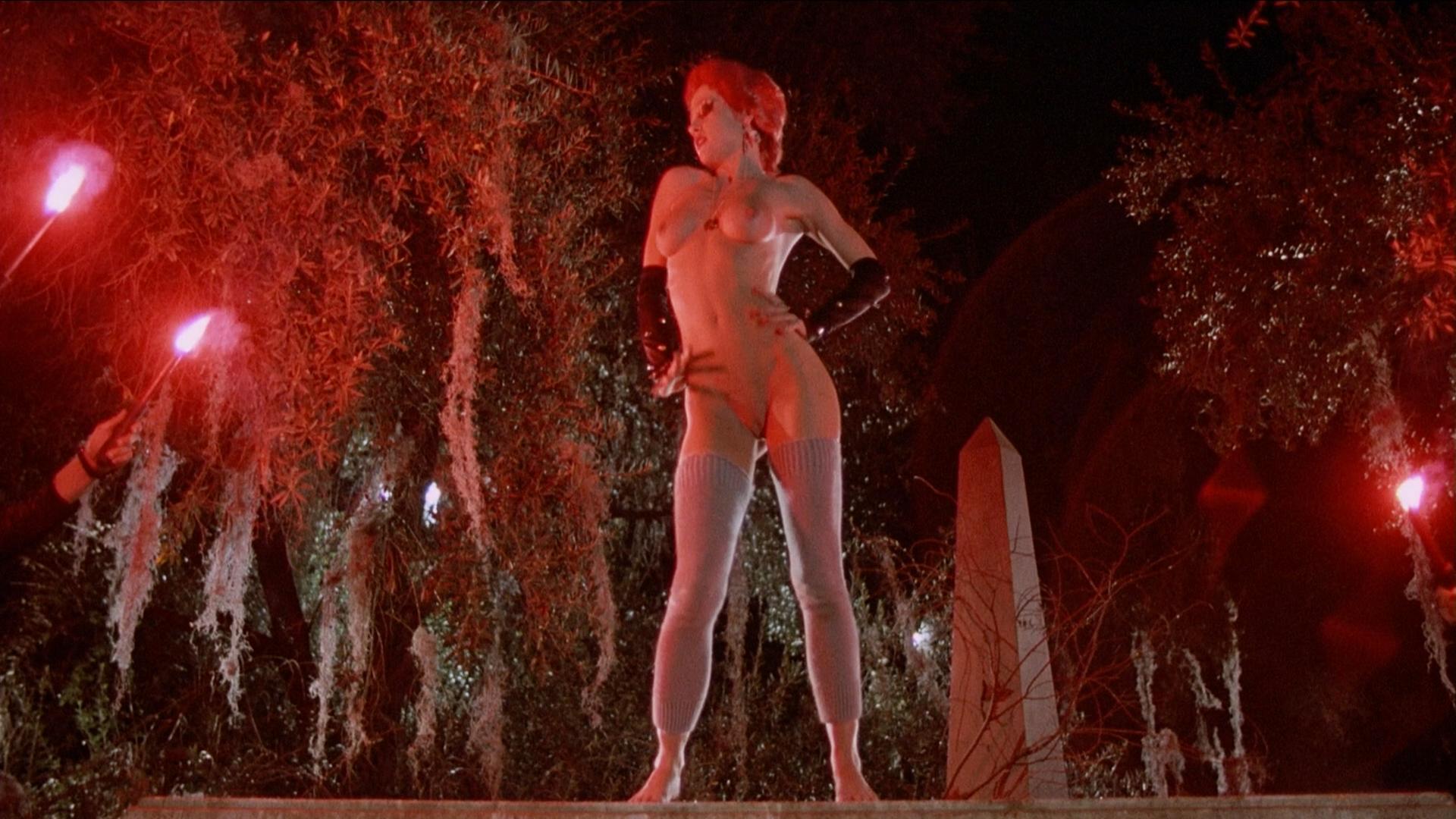 Ledey nude horror movie pornstar