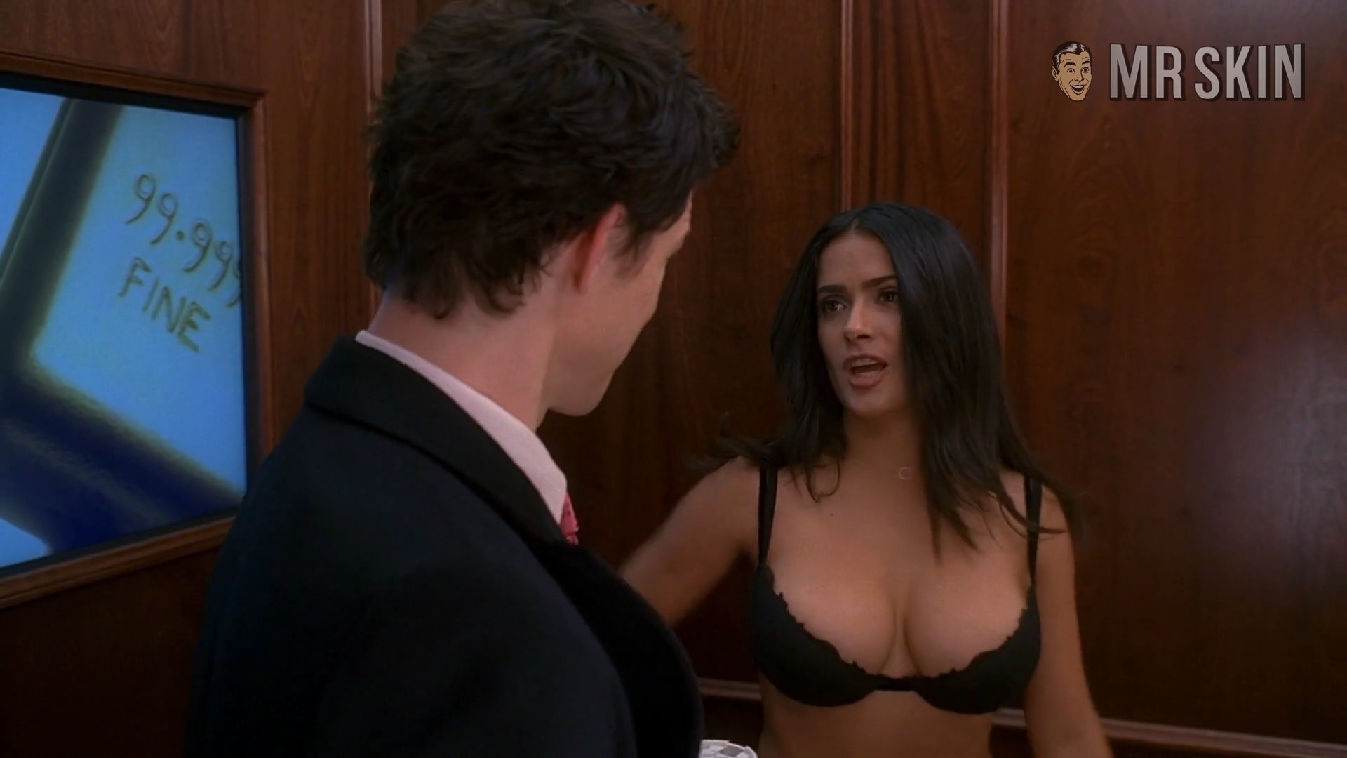 Stars Salma Hayek Nude Movie Archive Pictures