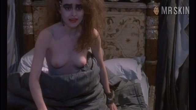 Helena bonham carter sex scene