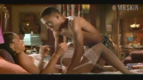 Tamala Jones Nude Naked Pics And Sex Scenes At Mr Skin