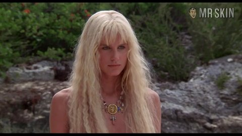 Daryl hannah sex video