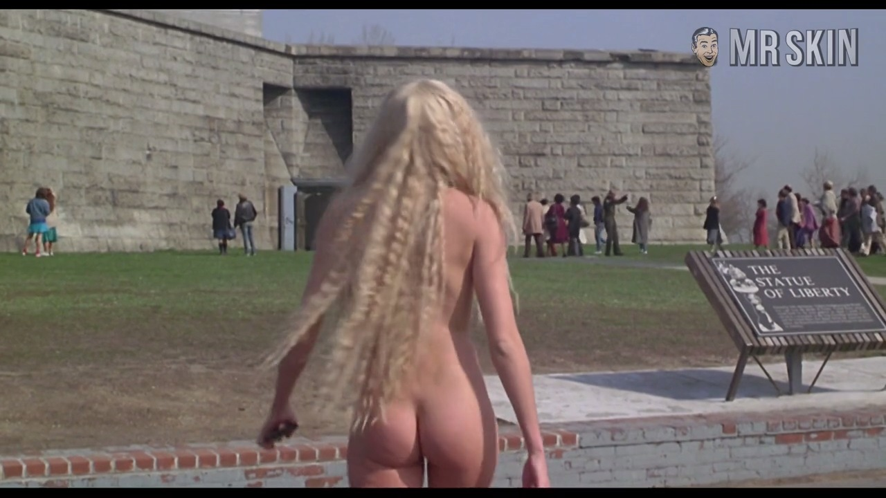 Angel Boris Nude ladies with long locks - nude scene compilation at mr. skin