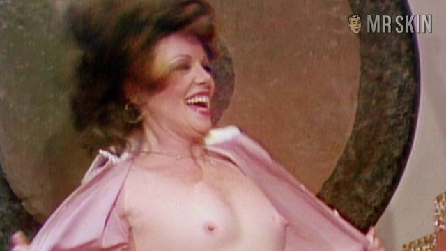 Jaye p. morgan topless
