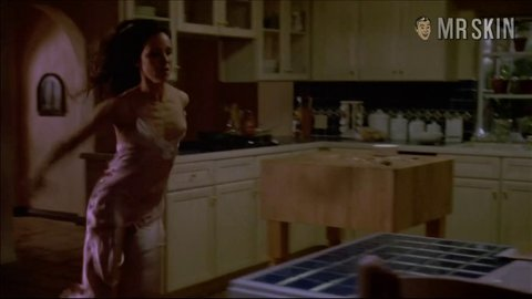 Madeleine stowe unlawful entry sex
