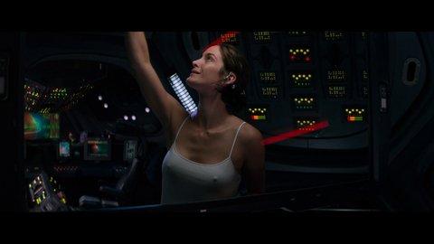 Carrie ann moss naked