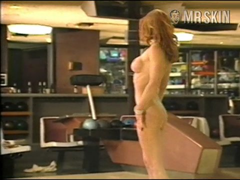 Nelly nude bowling