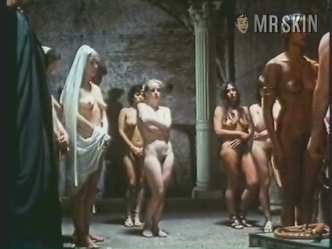 Accept. opinion, Caligula movie sex nude