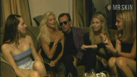 Victoria silvstedt sex scenes a large bunch of unique-1462
