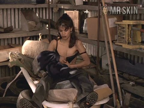Think, that Karina arroyave nude
